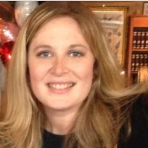 Anna Conrad linkedin profile