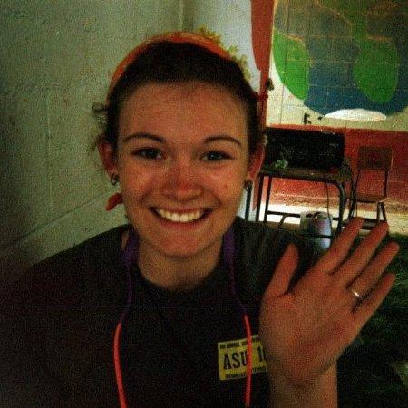 Caila Anne Holm linkedin profile