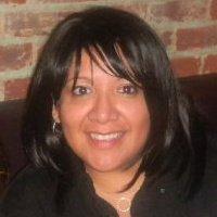 Rebecca Fernandez Martinez linkedin profile