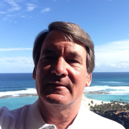 Robert Crews linkedin profile