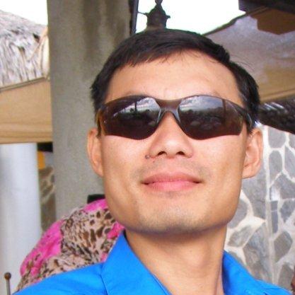 Phan Binh linkedin profile