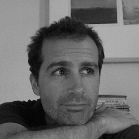 Andrew Michael Roberts linkedin profile