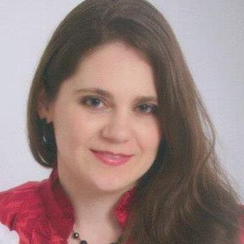 Caroline Judd linkedin profile