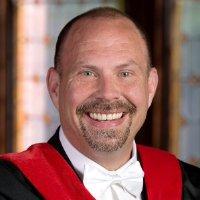 Alan Robert Young linkedin profile