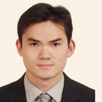 CHUN PO CHEN linkedin profile