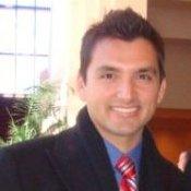 Victor M. Castillo linkedin profile