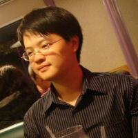Tzu Yang Huang linkedin profile