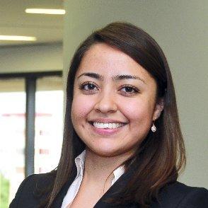 Karla Quetzalli Perez linkedin profile