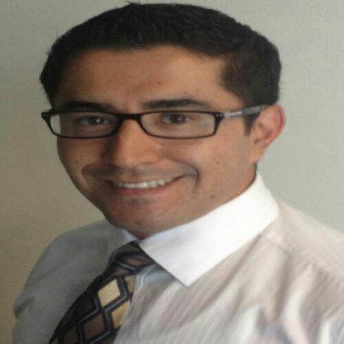 Orlando Diaz linkedin profile