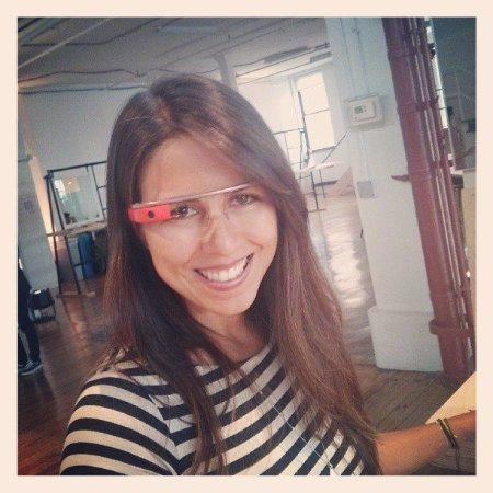Rebecca Hardy linkedin profile