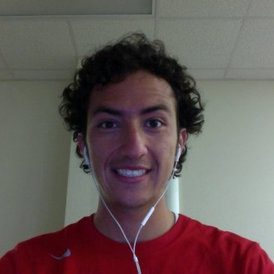 Carlos Olvera Fernandez linkedin profile