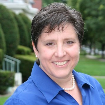 Barbara Freedman linkedin profile