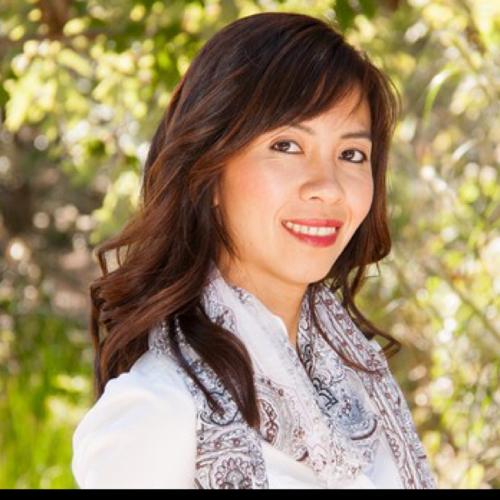 Rosa Huyen Nguyen linkedin profile