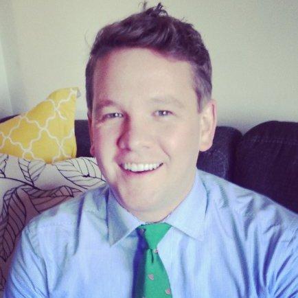 Eric Rudd linkedin profile