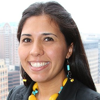 Lourdes Morales linkedin profile