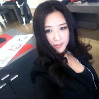 Sue Li Wang linkedin profile