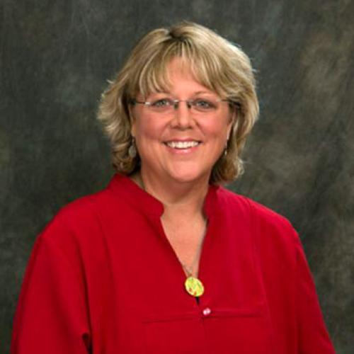 Kimberly Wilson Appling linkedin profile