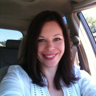 Rebecca Krause linkedin profile