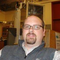 David Fox III, PhD linkedin profile