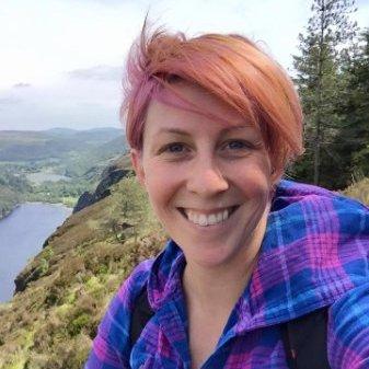Carolyn Winfrey linkedin profile