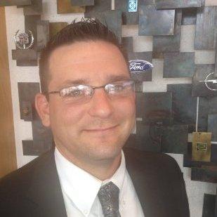 David R Thomas linkedin profile