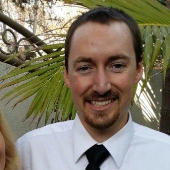 Daniel Gates linkedin profile