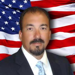Pete Delgado linkedin profile