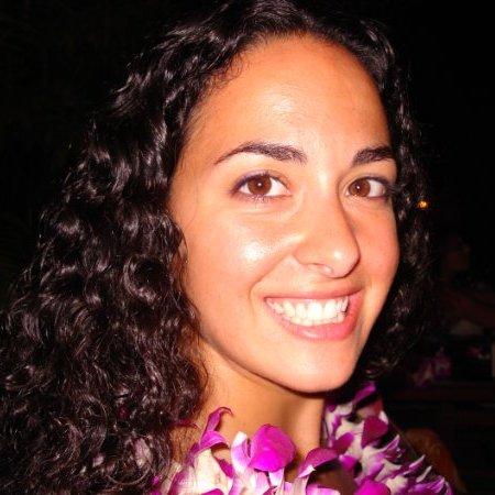 Stephanie Cerceo Page linkedin profile