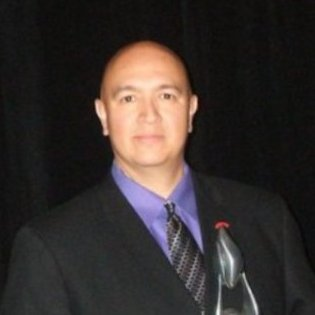 Mark Gonzales linkedin profile