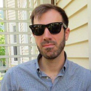 D Alexander Butterfield linkedin profile