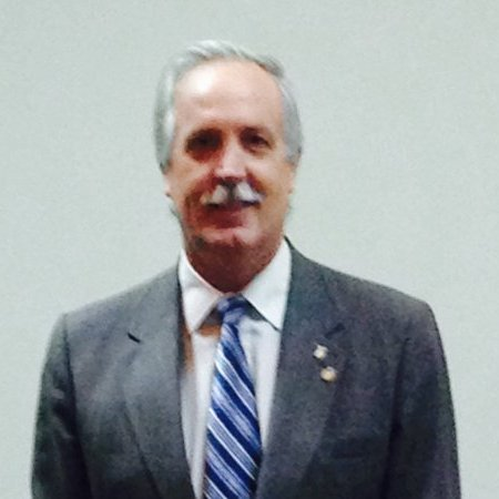 Robert R. Barrett linkedin profile