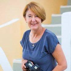 Kathy Adams Clark linkedin profile
