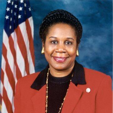 Congresswoman Sheila Jackson Lee linkedin profile