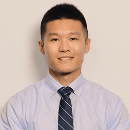 Michael (Yaxiong) Wang linkedin profile