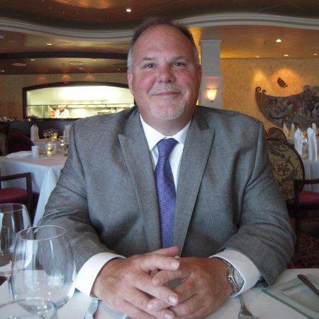 JOHN D. MYERS linkedin profile