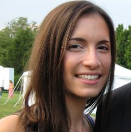 Elizabeth John linkedin profile
