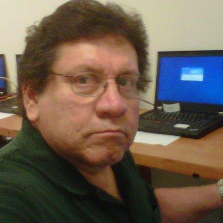 Ruben Compean Rodriguez linkedin profile