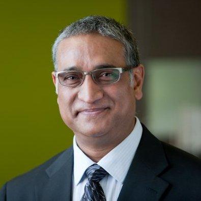 Umesh A. Patel linkedin profile