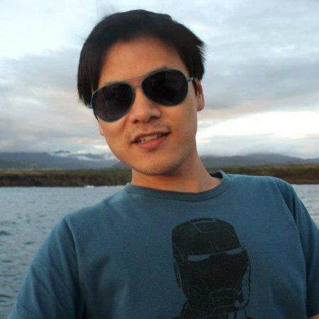 Pui Chun (Stephen) Chan linkedin profile