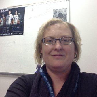 Anne Hendricks linkedin profile