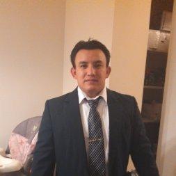 Santos Antonio Ramos Ventura linkedin profile