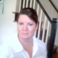 Mary Frances Allen linkedin profile