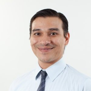 William Martin Cruz linkedin profile