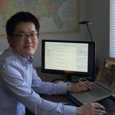 Steve Byung Park linkedin profile