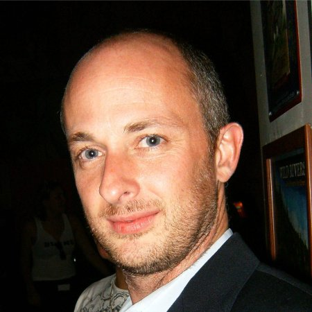 Robert Matthew Cook linkedin profile