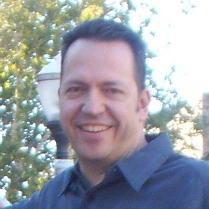 John V Baker linkedin profile