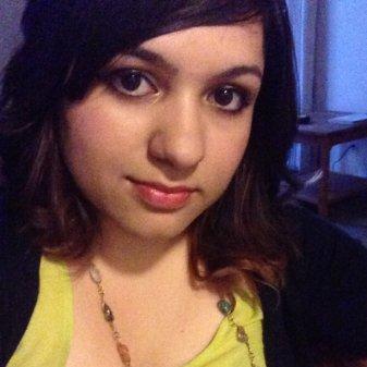 Brenda Perez Navarro linkedin profile