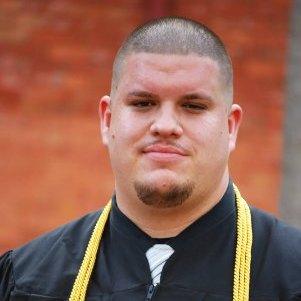 Richard Santos Garcia linkedin profile