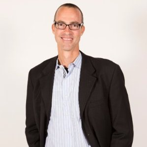David Mark Harmon linkedin profile