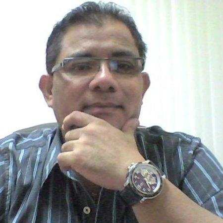 Johnny Manuel Muiril Perez linkedin profile